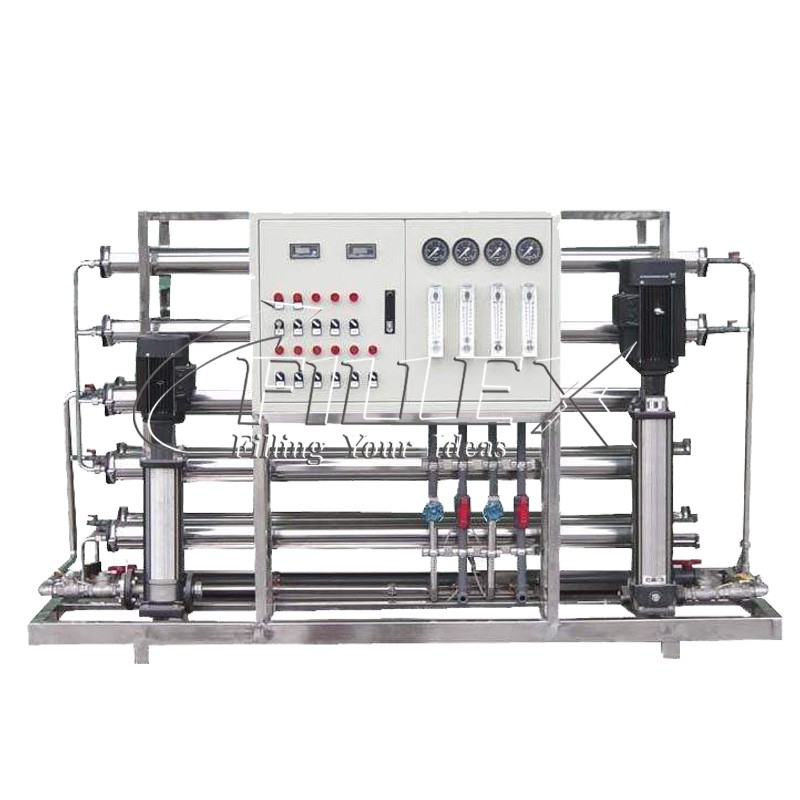 Reverse Osmosis Water Treatment Purify Machine