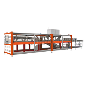 Wrap Around Carton Packing Machine