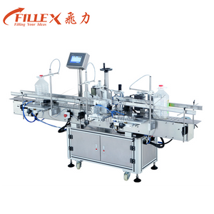 Fully-Automatic Big Bottle Self-Adhesive Labeling Machine