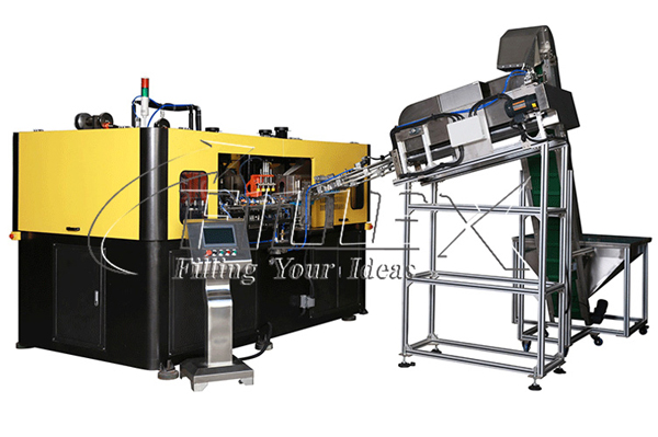 Fillex Packer VS Datong Machinery