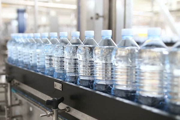 High-end And Ultra-high-end Bottled Water Are Growing Fast!
