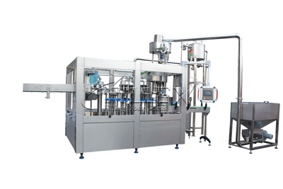 Plastic Bottle pure Drink Water Making System Production Filling Line