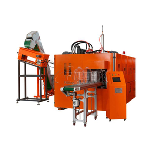 High speed Large Volume water 5-10L Bottle Stretch Blow Moulding Machine