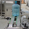 Automatic Gallon Bottle Decapping Machine For Gallon Barrel Water Production Line