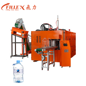 10-20L Extra Large Volume Bottle Blow Moulding Machine