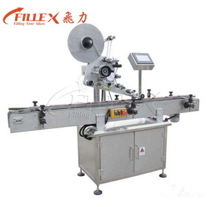 Fully-Automatic Flat Self-Adhesive Labeling Machine
